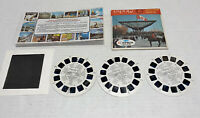 Sawyer's A071 Expo 67 General Tour view-master Reels Packet Free Ship To US