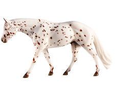 Breyer Pferd Traditional Lil Ricky Rocker Appaloosa Champion Hengst 1435