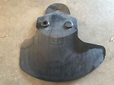Suzuki Gs500f Lower Front Fairing Brace Cover OEM  94458-01D00-291 2004-2009