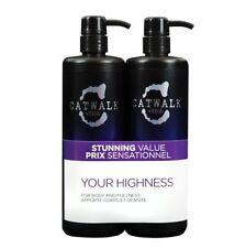 TIGI Fine Hair 2 - in - 1 Shampoos/Conditioners