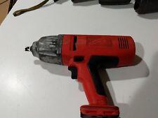 milwaukee impact wrench 18v 9079-20