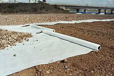 Geotextile 100% Genuine Terram 1000 White 2.25m x 100m roll Ground Stabilisation