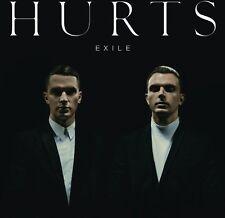 Hurts - Exile [New CD] Bonus DVD, PAL Region 2, UK - Import