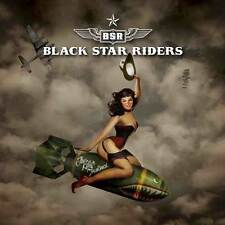 BLACK STAR RIDERS The Killer Instinct 2 CD ( blackstar ) shipping now!