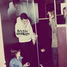 Arctic Monkeys/sottise * new & sealed papersleeve CD * NOUVEAU *
