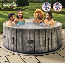 CleverSpa Waikiki Premium 6-7 Person Hot Tub - Brand New!!