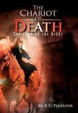 The Chariot of Death : The Lady of the Night by McR El Pensador (2012,...