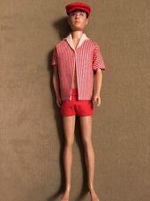Vintage 1960 Ken Doll