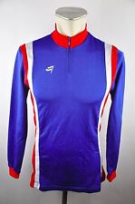 70s/80s VINTAGE CYCLING JERSEY tg. 5 Rad MAGLIA OLYMPIA