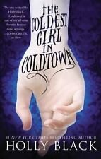The Coldest Girl in Coldtown by Holly Black (2014, Paperback)