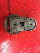 Honda Vfr 400 Nc30 Camshaft Crankshaft Drive Gears