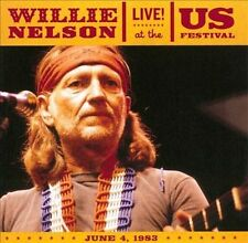 NEW Live At The US Festival, 1983 (Audio CD)