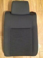 2006 VW GOLF MK5 PASSENGER SIDE REAR INTERIOR SEAT BACK/HEADREST 8D9885678