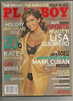 Playboy January 2006