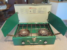Vintage Coleman Propane Camp Stove Model 5423 A