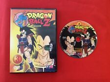 DRAGON BALL Z DRAGON BALL VOLUMEN 3 EPISODIOS 13 À 18 DVD VÍDEO PELÍCULA PAL VF