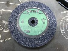 Grier 27A60 L5 V 7639RPM grinding wheel