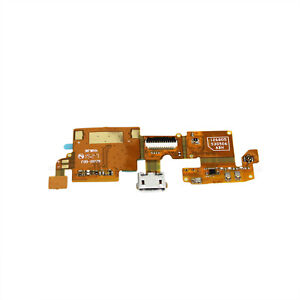 For ZTE Blade V6 USB Charging Charger Connector Port Jack Plug Flex Cable TO US