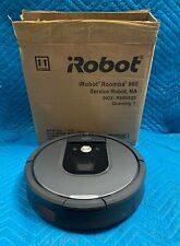 iRobot Roomba 960Vacuum Only No Charger