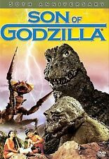 Son of Godzilla (DVD, 2004)