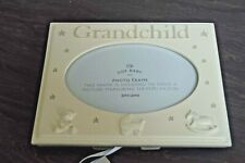FAB JOHN LEWIS GRANDCHILD PHOTO FRAME - IN PERFECT CONDITION, NEW WITH TAGS