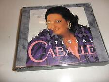 CD Montserrat Caballe-Eternal Caballe