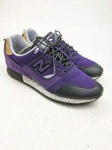 """New Balance Trailbuster Re-Engineered Retro """"Mode De Vie"""" Mens Sneakers Size 10"""