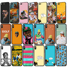 Tyler The Creator Phone Case for iPhone 11 Pro XR X XS Max 8 7 6 6s Plus 5 SE 5S