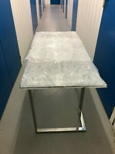 large glass table suitable for office, home office, small dining table