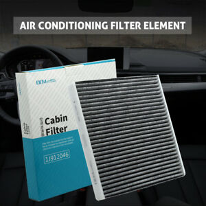 For Audi A3 TT VW Golf MK7 Passat Pollen Cabin Air Conditioning Filter 5Q0819669