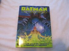 DC Comics Batman The Demon Trilogy