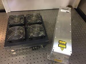 Synrad Laser Refill Service w/warranty <100W