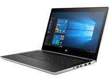 """HP 440 G5 (2TA29UT#ABA) 14.0"""" Laptop Intel Core i5 8th Gen 8250U (1.60 GHz) 500"""