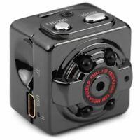 1080P HD Spy Hidden Security Camera Night Vision Motion Detection DVR Recorder E