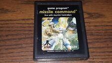 Missile Command (Atari 2600, 1981) Ships Free!