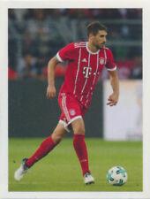 Panini FC Bayern München 2017//18 Sticker 80 David Alaba BAM1718