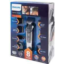 Philips QG3362/23 Series 5000 8-in-1 Head-to-toe Multigroom  Shaver / Trimmer