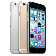 Apple iPhone 6 16/64GB Unlocked for International GSM/CDMA Smartphone