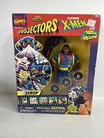 Marvel Comics Toy Biz Uncanny X-Men Bishop Action Figure