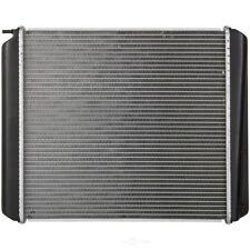 Radiator Spectra CU83 fits 75-89 Volvo 244