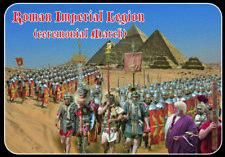 Strelets Mini 1/72 Roman Imperial Legion (zeremoniel März) #m101