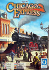 Jeu de société Chicago Express - 2 à 6 joueurs - Neuf, emballé - Queen Games