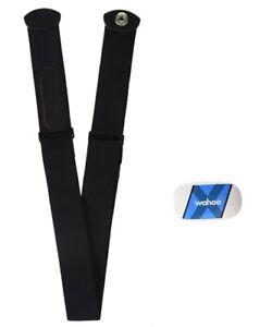 New Wahoo Beachbody Tickr X Heart-Rate Monitor Fitness - Bluetooth/ANT+