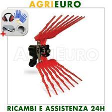 Abbacchiatore pneumatico ad aria compressa Air 600 scuotitore, scuotiolive 600gr