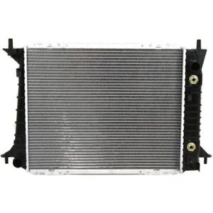 New Radiator For Lincoln Mark VIII 1993-1998 FO3010124