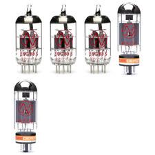 Standard Tube Set for Traynor YCV 40