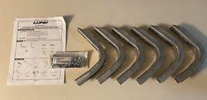300013 Lund EZ Running Board Bracket Kit for 94-01 Ram 1500, 94-99 Ram 2500 3500