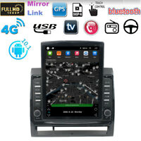 For 2005-13 Toyota Tacoma 9.7 Inch Android 10.1 Car Stereo Radio GPS Wifi 3G 4G