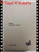 Hot Toys MMS 529 Avengers 4 Endgame Thanos 41.5cm 1/6 Action Figure NEW