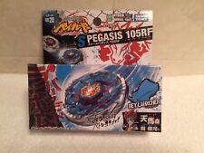 TAKARA TOMY Japanese BEYBLADE Metal fusion BB28 Storm Pegasis Pegasus +LAUNCHER
